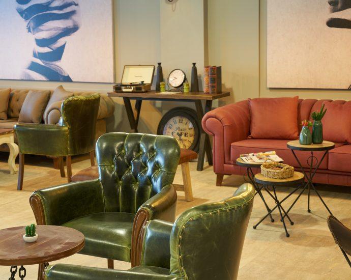 Art Deco Fauteuil